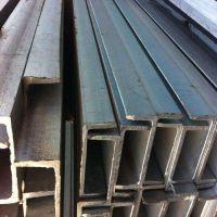 杭州市进口日标槽钢价格,Q235日标槽钢规格表