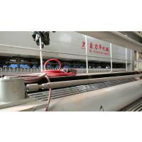 优质高密度土工布生产线 XLHTG-760土工布生产线