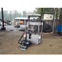 125蜂窝煤机 小型煤球机厂家直销 型煤机械 压球机