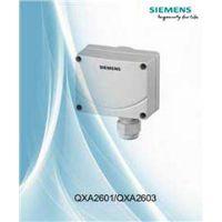 露点传感器 西门子冷凝监测器QXA2601露点开关