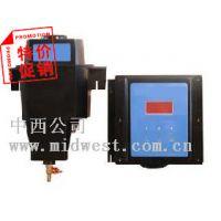 中西dyp 在线浊度计 型号:CN60M/WGZ-200C 库号:M302074