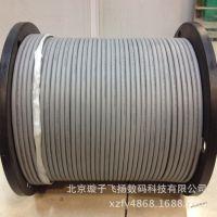 正品现货康普六类屏蔽网线65NS4-I FTP带铝箔CMR305米灰色双绞线