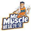 广东威猛先生厨卫清洁剂
