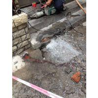 东莞黄江消防管漏水检测,黄江自来水管漏水维修技术