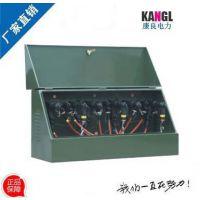 美式电缆分支箱,高压户外美式电缆分接箱