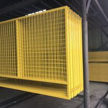 基坑护栏多少钱一米 蔡甸哪里有1.2*2米的基坑护栏哪里有卖 基坑临边防护栏厂家