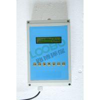 路博厂家热销LB-CS超声波明渠流量计用于测量自流非满管、开口排放渠道液体流量的仪表