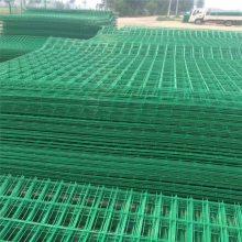 绿色护栏网 围栏护栏网 机场隔离网
