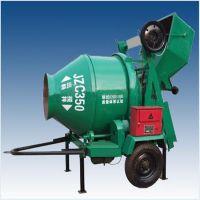 JZC350滚筒搅拌机,混凝土搅拌机,建筑 工程 机械,适用于一般建筑工地、道路、桥梁等