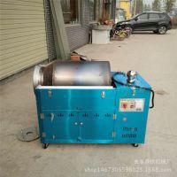 燃气型炒货机 多功能自动翻炒机 花生食品烘焙设备