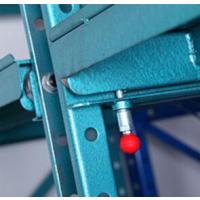 无锡模具货架厂家生产的工艺及模具货架选购要点