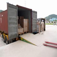 厂家定制固定式装卸货平台 DCQG固定液压式登车桥