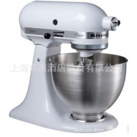 美国KitchenAid 5KSM7590C 6.9升升降式厨师机 (白色)
