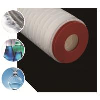 金科集美E5-A高精度型聚丙烯除菌级折叠滤芯,可替代颇尔、密理博