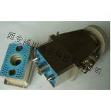 JF15-64TJ 矩形脱落电连接器