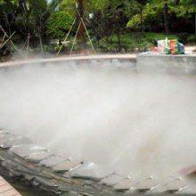 抗老化雾森降温喷嘴 园林造雾喷嘴展示 (醴陵|阜新|庄河|瓦房店|保亭|白沙)