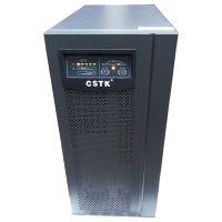 美国山特UPS电源C6KS 6KVA/4800W 在线式外接电池主机 原装正品