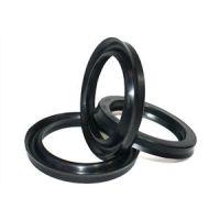 迪保池 供应优质 氟胶制品 氟橡胶骨架油封 v型圈油封 防尘油封