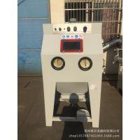 厂家批发6050小型手动喷砂机,1010普压干式手动喷砂机,价格便宜