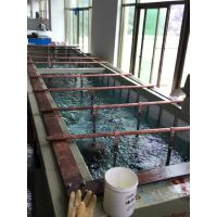 福建 厦门手动铝氧化设备,全套氧化生产线厂家,普科源氧化技术指导