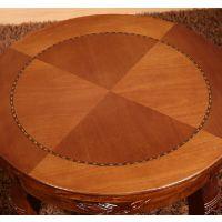 海德利洽谈桌椅实木休闲阳台咖啡厅酒吧甜品店桌椅组合简约现代小圆桌