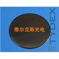 TYDEX品牌 THz衍射镜片 菲涅尔衍射透镜 太赫兹光束分束镜