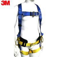 正品3M 1318020 First安全带 工地电工腰带高空作业安全带