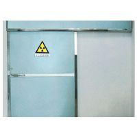 安装射线防备保护门的注意事项