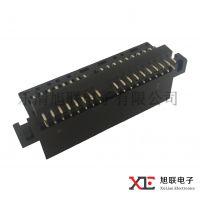 供应汽车连接器/插件/护套/端子DJ7361-1.2-10AW国产针座现货