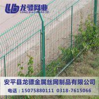 圈地铁丝网 铁丝网生产厂 美格网护栏网