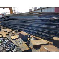 国标钢板10mm热镀锌加工价格 天钢SS400普中板切割零售