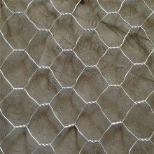 石笼网厂 铅丝石笼网 建筑加固网