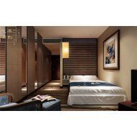 内江商务酒店设计,商务酒店最重视的就是室内装修效果