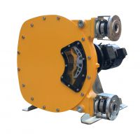 上海高质量工业软管泵生产厂家、软管泵软管、软管泵润滑油