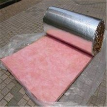 量大优惠玻璃棉针刺毯 绝热玻璃棉