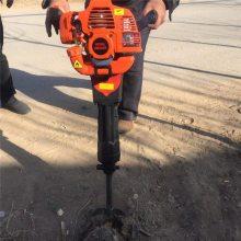 订做铲式挖树机 小型断根起树机 湖南果树移栽机