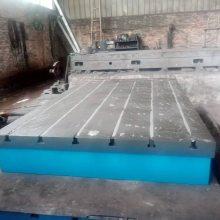 优质划线平台平板|瑞美机械直供铸铁划线平台平板|