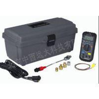 中西 数字压力/温度分析仪 型号:BB32-OTC 3492 库号:M407052