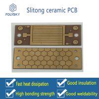 斯利通绝缘性散热良好的电压调节器陶瓷电路板,陶瓷PCB高端厂家