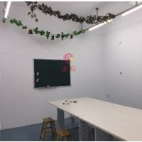 深圳加厚家用黑板墙贴2磁性背胶儿童涂鸦墙2可定制白板绿板