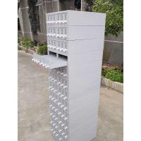 武新牌钢制12节玻片柜 品质好 结构稳固 性价比高 13606145886