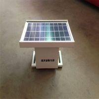 鑫宇驱鸟器果园专用太阳能超声波智能语音防鸟