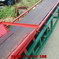 南平 粉料输送皮带机 热销 装大车输送机