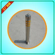 深圳反光柱厂家、观澜反光防护桩厂家、道路防护桩价格