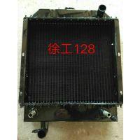 辽宁徐工500KN水箱配件 小吨位铲车128散热器厂家直销
