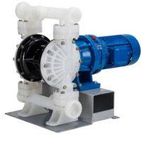 DBY3-50 塑料电动隔膜泵