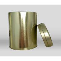 铁盒厂供应内塞盖茶叶铁罐包装盒马口铁罐