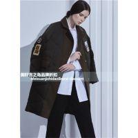 大地羽绒服服装品牌折扣常熟服装批发市场