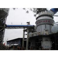 同力重机钢渣矿渣立式磨机质量保证