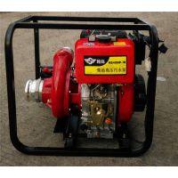 4寸高压离心污水泵柴油机排污泵
